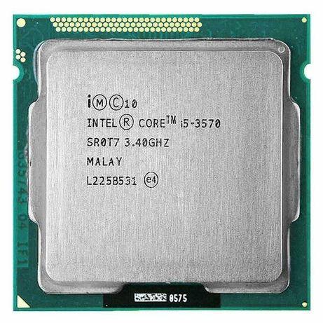 CPU Intel i3 i5 i7 socket LGA 1156, 1155, 1150