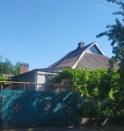 Продаём дом ,посёлок им. Ильича