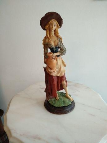 Estátua de marfinite 4