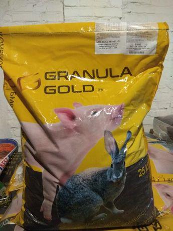 БМВД Granula gold