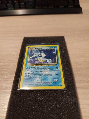 Kingdra #2 - Neo Genesis / Karta Pokemon TCG