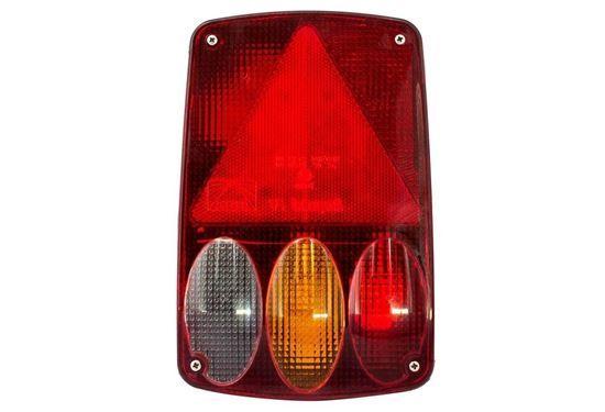 Lampy tylne zespolone Aspöck Earpoint IV Dzierzążnia - image 1