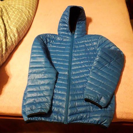 Reserved kurtkę i ubrania dla chłopca sprzedam