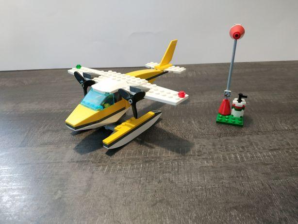 LEGO City 3178 Hydroplan