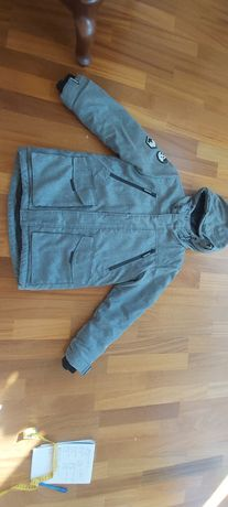 Куртка зимняя Reserved 140см