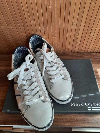 Продам мужские мокасины Marc O'Polo, 43-44 размер