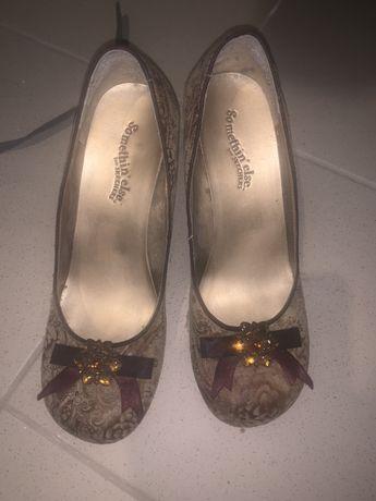 Женская обувь туфли босоножки