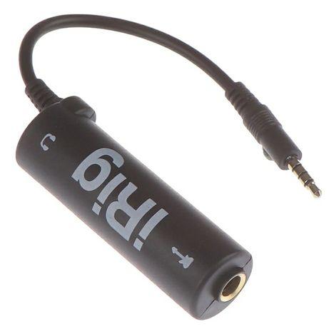 I RIG guitar plug