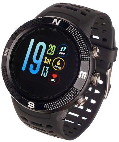 Smartwatch Garett Sport 27 GPS czarny zegarek