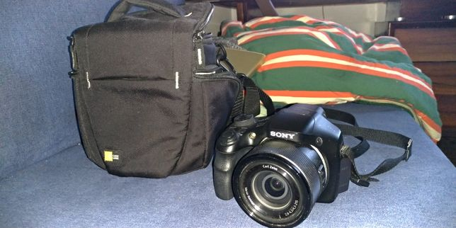 Máquina fotográfica cybershot sony