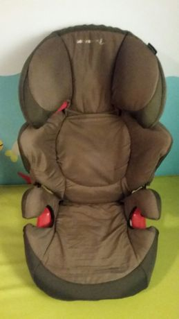 Cadeira 2/3 Bebeconfort Rodi AirProtect