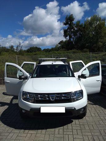 Dacia Duster 1.6 GPL 4x4