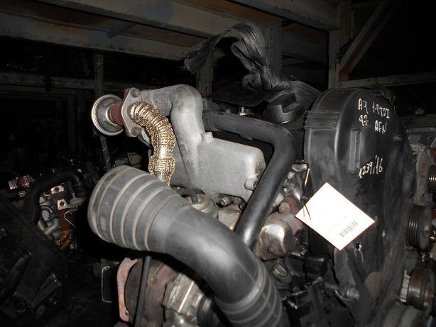 motor completo audi a4 1.9tdi 110cv afn