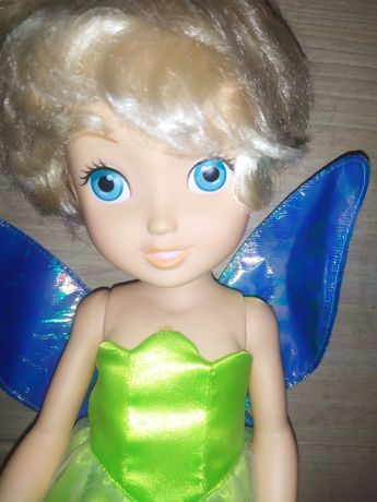 Кукла принцесса Disney,37см