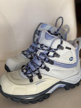 Ботинки женские зимние Merrell