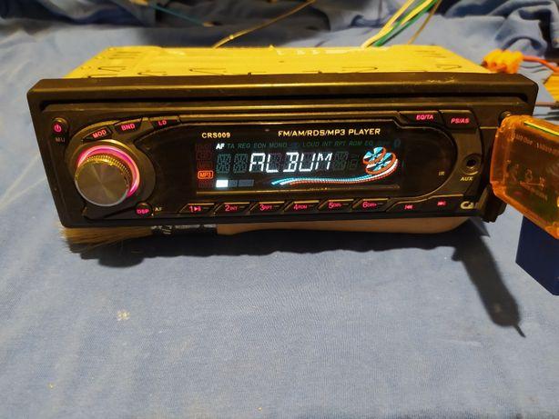 Radio Canva crs009