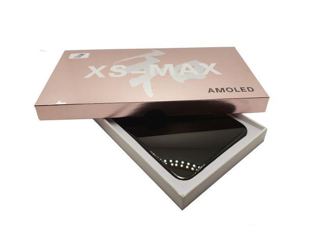 Дисплейный модуль, дисплей экран iPhone XS MAX HARD OLED замена ремонт