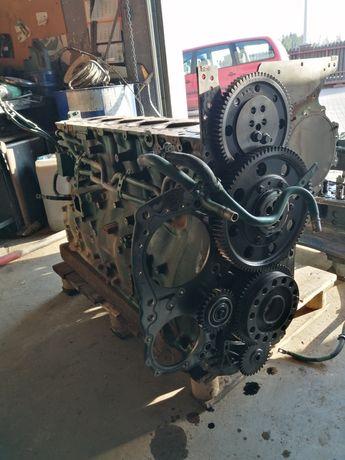 Silnik części volvo fm fmx euro6 d13k 460km