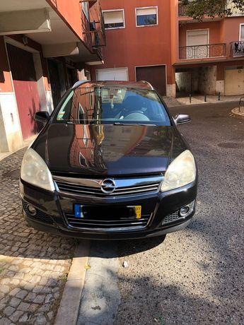 Opel Astra 1.7 TDCI