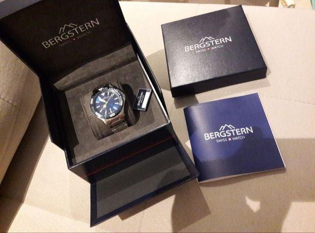 Zegarek Bergstern Nowy