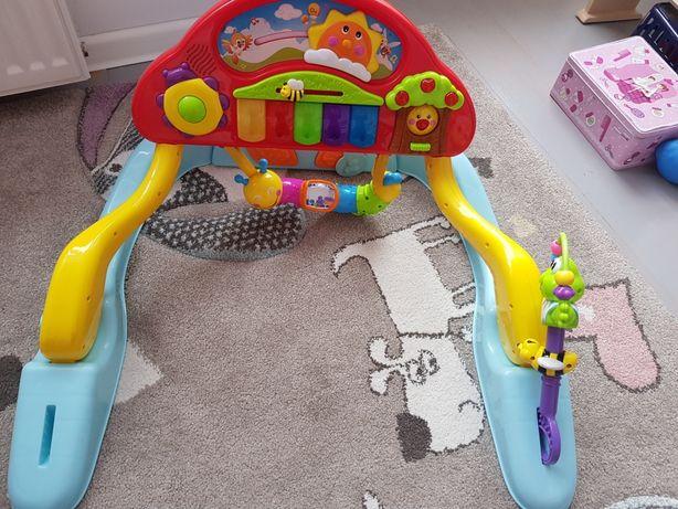Zabawka grająca pianinko