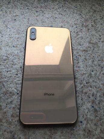 Apple IPhone XS 64GB Золотой R-sim Vodafone UK