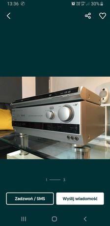 Panasonic Amplituner kino domowe + DVD