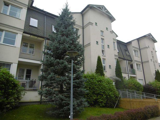 Ładne dwupokojowe mieszkanie Józefosław