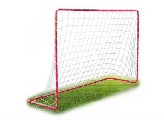 BRAMKA PIŁKARSKA Treningowa Bramka Do Piłki Nożnej 183x122cm