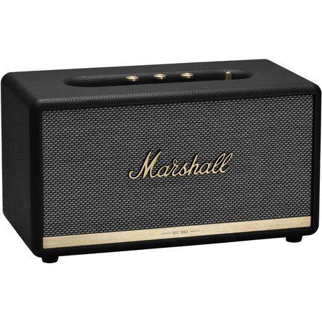 Колонка Marshall Stanmore II Bluetooth Black