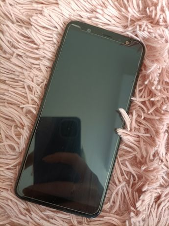 Sprzedam telefon Samsung Galaxy A6 plus!