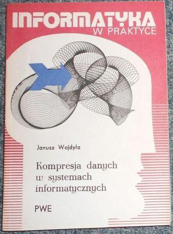Kompresja danych w systemach informatycznych - Wojdyła
