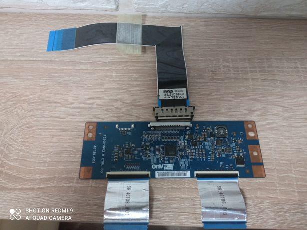 Плата t32ohvno3 на монитор samsung ue32f5000 ak