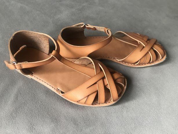 Buty sandałki Zara r. 30