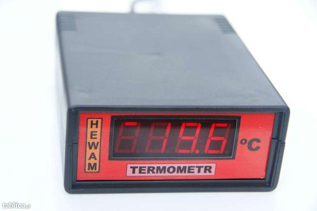 35. Termometr cyfrowy dwupunktowy