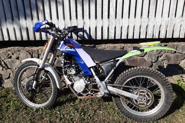 Продам мотоцикл Aprilia/Yamaha/ Climber 125