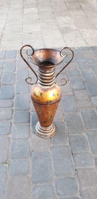 Zabytkowy wazon
