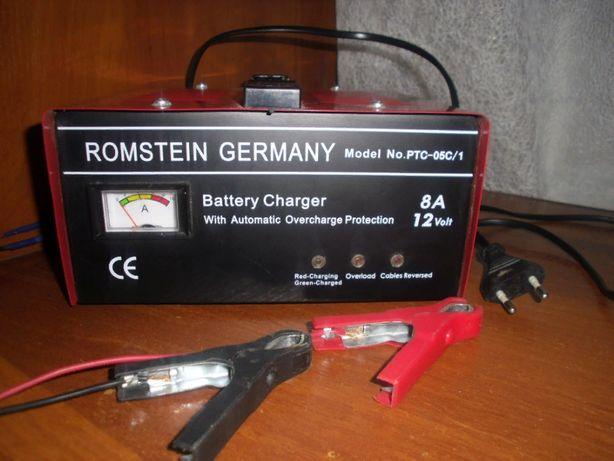 зарядное romstein PTC 05c 1