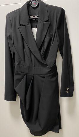Платье-пиджак, р.s