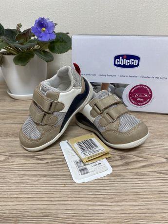 Кроссовки кросівки Chicco Giaguaro 20 р