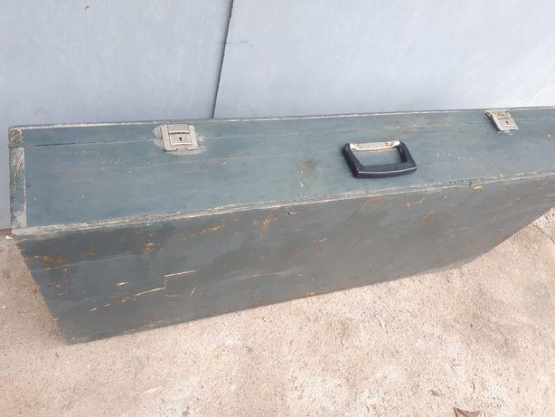 Чехол Кофр Ящик для клавшного инструмента. Качественный Материал фанер