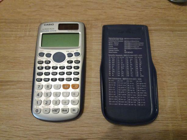 Kalkulator naukowy Casio fx-911ES PLUS