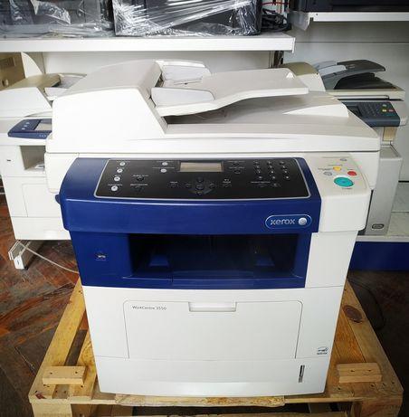 Xerox Work Centre 3550. ГАРАНТИЯ. Лазерный принтер копир сканер МФУ .