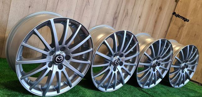 NOWE FELGI Aluminiowe CMS do Mazda17x5x114,3
