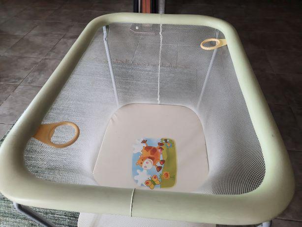 Parque de bebé - segurança