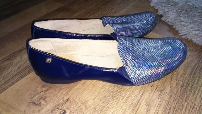 baleriny buty damskie NOWE