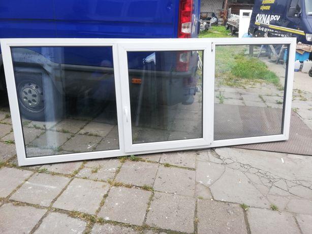 Okna PCV używane z Niemiec super stan dostawa gratis cały kraj