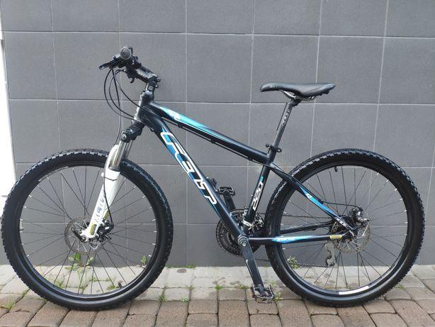 Гірський велосипед FELT Q220 Hibachi SR SUNTOUR / Merida / Cube