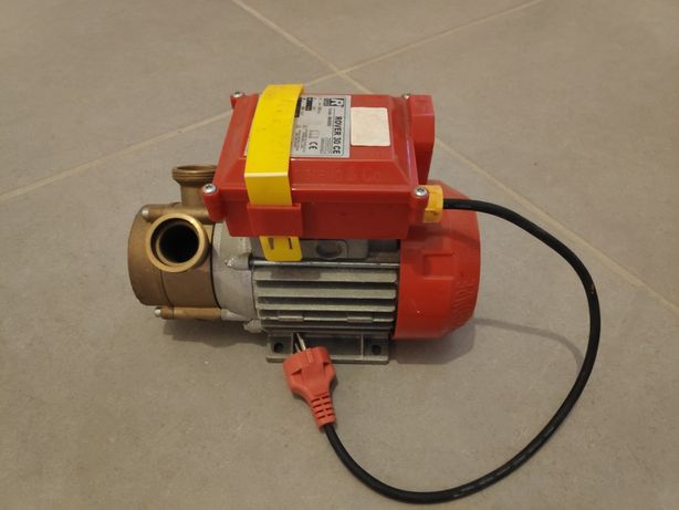 Motor de trasfega Rover 30 CE