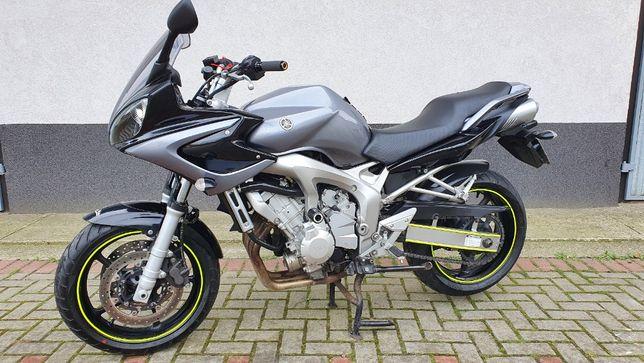 Yamaha Fazer FZ6 S1